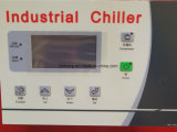 Luchtgekoelde Industriële Chiller met Bovenkant van Fans