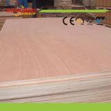 Großhandelspreis-verschalt volles Pappel-Hartholz Okoume Furnier-Blatt Furnierholz-Blatt
