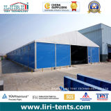 Fuerte Big Tent Steel Warehouse para Carpa de Almacenamiento, Estructura de Aluminio (WS20 / 520)