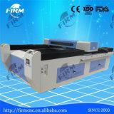 CNC de Scherpe Machine van de Laser voor Het Blad van het Roestvrij staal van het Koolstofstaal