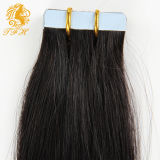 """Nastro nelle estensioni 18 dei capelli umani """" trame brasiliane della pelle dei capelli umani di Remy dei capelli dell'unità di elaborazione di estensione dei capelli del nastro 20 """" 22 """" 24 """" 20PCS/Set"""