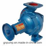 Centrifugador pequeno de venda superior bomba de água CB80-80-125z de três polegadas