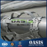 Fornitore del centralizzatore del tubo dell'intelaiatura di acciaio inossidabile