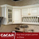 Paris Story Classic German Plastic Captura de PVC gabinete de cozinha (CA14-10)