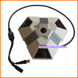 Камера Ahd камеры 360 панорамная Fisheye для системы охраны CCTV