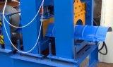 Rolo de aço da telha de telhado do Dolor do tampão de Dx 120-312 Rideg que dá forma à máquina