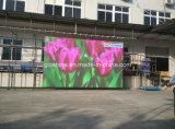 LEIDENE van de Kleur van Gloshine P5 P6 het Openlucht Volledige Aanplakbord van het Stadium voor Reclame