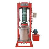 Prensa de petróleo hidráulico