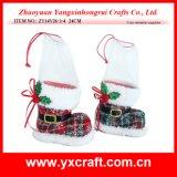 Caricamenti del sistema dell'ornamento del regalo di natale della decorazione di natale (ZY14Y26-3-4)