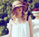 Изготовленный на заказ оптовый шлем пляжа солнцезащитный крем сторновки навеса лета