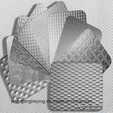 Нержавеющая сталь ASTM 304/316 листов фабрики листа катушки