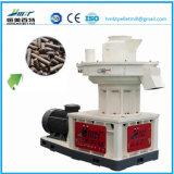 Machine en bois de pelletisation de sciure (1-6T/H)