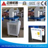 Machine de presse de poinçon pour les profils en aluminium de PVC