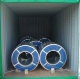 Les produits en acier Chaud-Plongés de Gi ont galvanisé la bobine en acier avec le certificat d'OIN