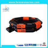 China 25/30/65/100 balsa salvavidas inflable Abrir-Reversible del hombre