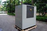 Tipo refrescado aire refrigerador industrial del desfile de Hstars 15HP