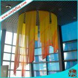 Stilvolle hängende Fahne/Polyester-Markierungsfahnen-Fahne