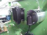 Banc d'essai commun d'injecteur de rail de moteur diesel