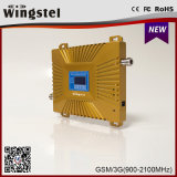 Doppelband2g 3G 4G mobiler Signal-Verstärker mit Antenne
