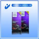 Meilleur condom protecteur sûr de lubrifiant d'huile de silicone pour l'amour sûr