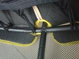 Veiligheid die van de Geschiktheid van de levering de Nuttige Openlucht Gymnastiek- Trampoline Bungee springen