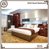 [سغس] شهادة فندق أثاث لازم غرفة نوم مجموعة