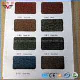 Dakspaan van uitstekende kwaliteit van het Asfalt van het Type van Mozaïek de Kleurrijke