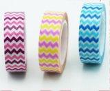 習慣によってWashiの印刷される防水紙テープ