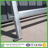 Панель скотин поголовья HDG 1800X2100mm