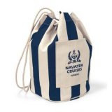 Sac de cordon personnalisé de sac à gymnastique de toile de sac de toile de coton de sac de toile