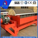 Séparateur magnétique de sable de mer pour le traitement minéral