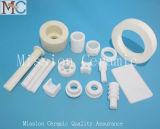 95% keramische Isolierung der Tonerde-99.7% für verschiedene elektrische Geräte