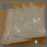 Nicht sterile in hohem Grade saugfähige Baumwollgaze-Putzlappen