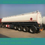 45000 Liter vier Wellen-Öltanker-halb Schlussteil-