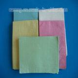 Baberos dentales o baberos dentales de la servilleta de las servilletas