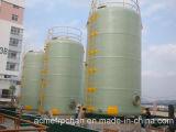 FRPの容器の工場Dn2000mm