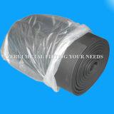 folha da isolação da espuma da borracha de 25mm para o Refrigeration