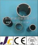 L'aluminium siffle le profil, la pipe en aluminium anodisée (JC-P-80044)