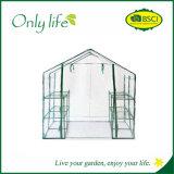Invernadero movible económico de las gradas de Onlylife 3 mini