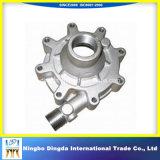 Pezzi meccanici di CNC dell'alluminio di alta qualità