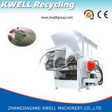 Plástico, madeira, papel, desperdício, todo o Shredder Waste industrial de esmagamento da máquina