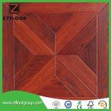 Suelo del entarimado con el azulejo de suelo alemán impermeable del laminado de madera AC3