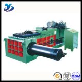 Máquina vendedora caliente de la prensa de la basura/de la chatarra con el precio bajo