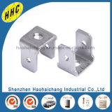Металл изготовленный на заказ листа точности металла горячий штемпелюя части