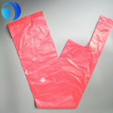 HDPE umweltfreundlich auf Rollenhersteller-Plastikabfall-Beutel