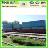 Carro optimizado de la carga exportado a los países de Ditterent
