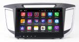 """10.2の""""ヒュンダイIX25のためのアンドロイド7.1車DVD GPSの運行"""