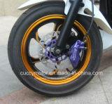 Motocicleta elétrica adulta de China 1000With1200With1500With2000W 72V 12V (FF)