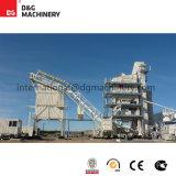 240のT/Hの道路工事/アスファルト工場設備のための熱いアスファルト混合プラント/アスファルトプラント