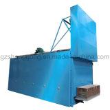 Sitio industrial automático completo transportable de circulación de aire